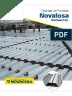Catalogo Novalosa