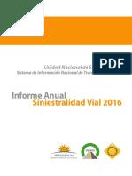 Informe+de+Siniestralidad+Vial+Anual+2016