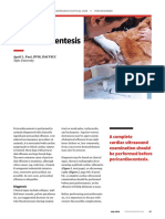 ProP Pericardiocentesis