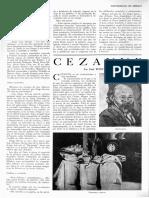 Paul Westheim-Cézanne
