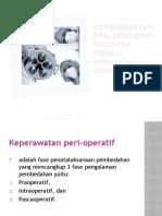 Keperawatan Pre-operative Health Education & Informed Consen 2