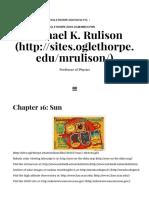 Chapter 16_ Sun – Michael K