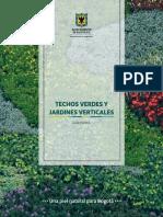 Guia Techos Verdes Jardines Verticales