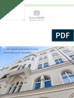Dullinger Immobilien Verwaltung - Werterhalt Von Immobilien