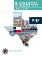 GLO's Texas Coastal Resiliency Master Plan