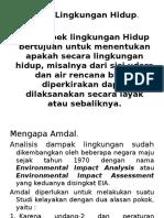 Materi Skb 7 Lingkungan