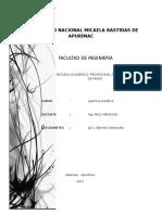 Quimica Analitica Acidos y Bases
