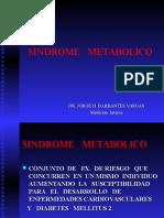 Sindrome Metabólico 04 -II