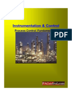 Control & Instrumentation
