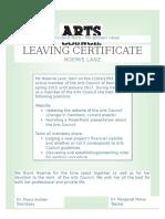Leaving Certificate %281%29 Copy