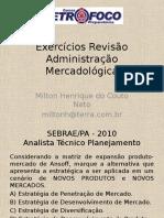 Exercciosreviso1 Estratgiasdemercado 130728150333 Phpapp02