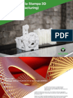 eBook Produrre Con La Stampa 3D