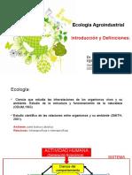 1. Ecología Agroindust. Introducción. (1)