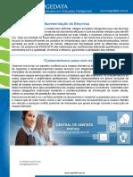 ENGEDATA. Seu Parceiro Em Soluções Inteligentes. Apresentação Da Empresa - PDF