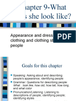 Chapter 9-What Does She Look Like