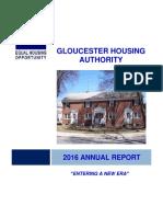 GHA 2016 Annual Report