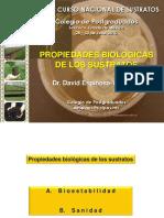 05 Propiedades Biologicas de Los Sustratos