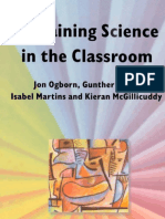 Ogborn Explaining Science in the classroom.pdf