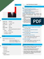 CV Rahmat Prayogi