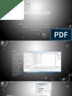 Programa 8 de Android