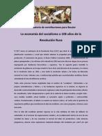 Dossier Economía Socialista (1)