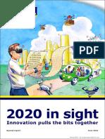 2020 in Sight