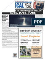 The Local News, April 01, 2017