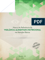 Marco Referencia Vigilancia Alimentar