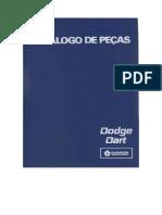 Catalogo de Peças Dodge