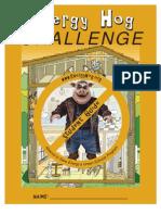 Energy Hog Challenge