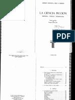 Rabkin y Scholes - Historia de La Ciencia Ficción