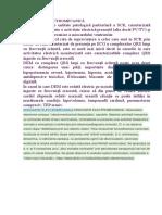 disociația electromecanică