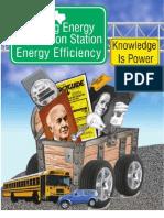 Energy Efficiency Station
