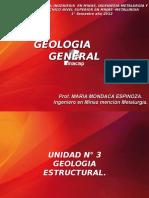 CLASE N°10 DE GEOLOGIA (INACAP)