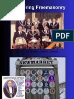 Uncovering Freemasonry