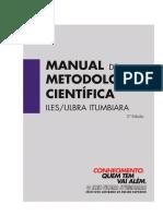 manuel de Metodologia cientifica.pdf