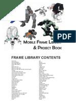 MFZ Frame Library 2014