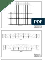 Hangers - Truss Area