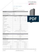 Amphenol RET H6133100-(1)