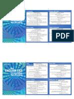 New English File - Pre-Intermediate - Mini Phrasebook