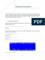 Ee512 2013 V2 FunctionsOfRandomVariables