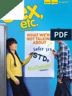 Sex, Etc. - Spring 2017 Preview