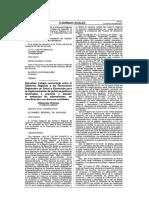 GR Ayacucho Ordenanza 029 2011 Aprueban Trabajo Concertado PEA
