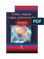 Aldrete Antonio J - Cefalea Migraña y Algias Cefalocervicales