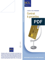 Carte VP Contrats Garanties