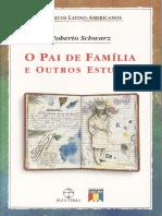 SCHWARZ, Roberto - Cultura e política, 1964-1969 In O pai de família e outros estudos-1.pdf