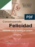 CONSTRUYENDO FELICIDAD