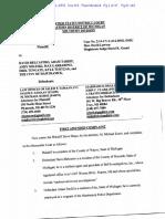 Full Hamtramck Shaya Lawsuit