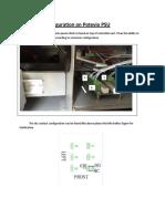 Alarm Configuration on Potevio Psu