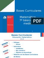 Matematica Enero 2014